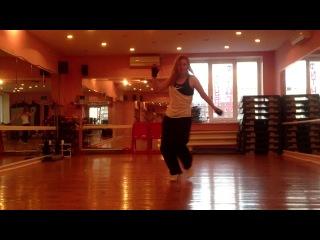 Dancehall. Aya Foxxy. Kstovo